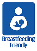 SEEC is a breastfeeding friendly facility.
